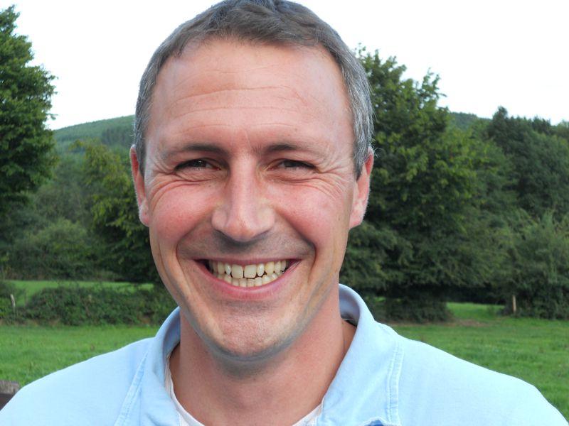 Dirk Jan de Ruijter