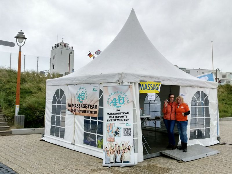 Halve van Katwijk 2018