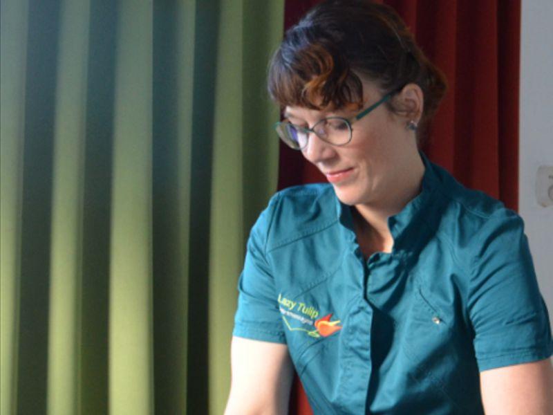 Marianne Luder