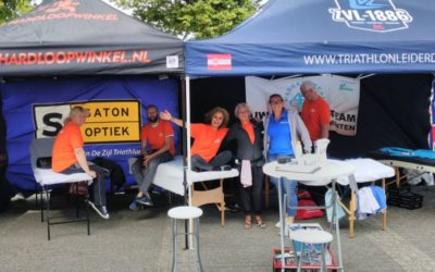Triathlon Leiderdorp 2019